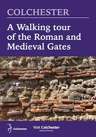A Walking tour of the Roman And Medieval Gates