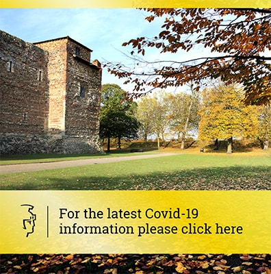 For the latest COVID-19 information please click here