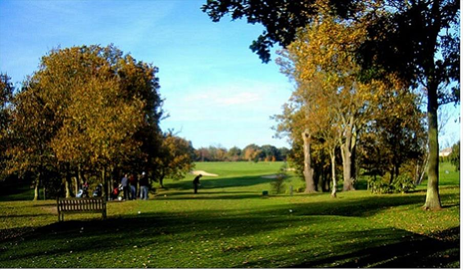 Birch Grove Golf Club