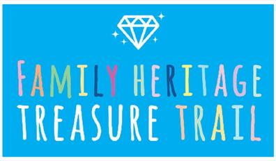 Family Heritage Treasure Trail
