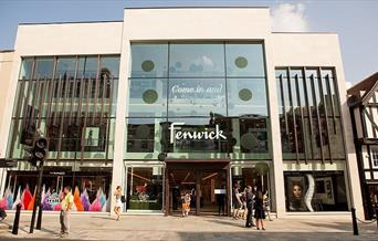 Fenwick department store