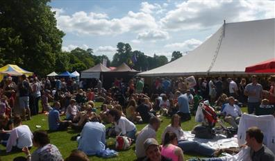 The Colchester Food & Drink Festival