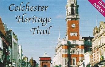 Colchester Heritage Trail