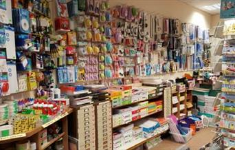 The Craft Spot & Stationery Centre